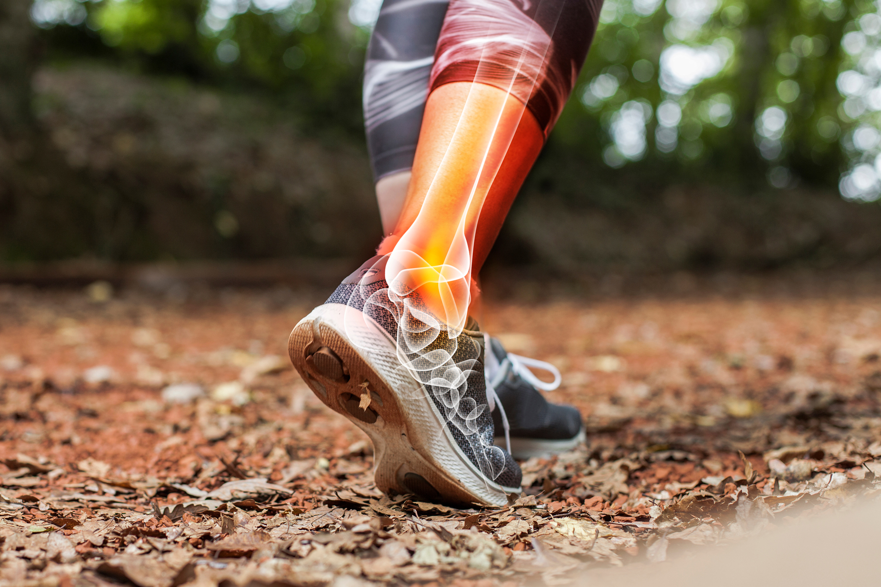 Outpatient Orthopedic Services in Cedar Rapids, Iowa