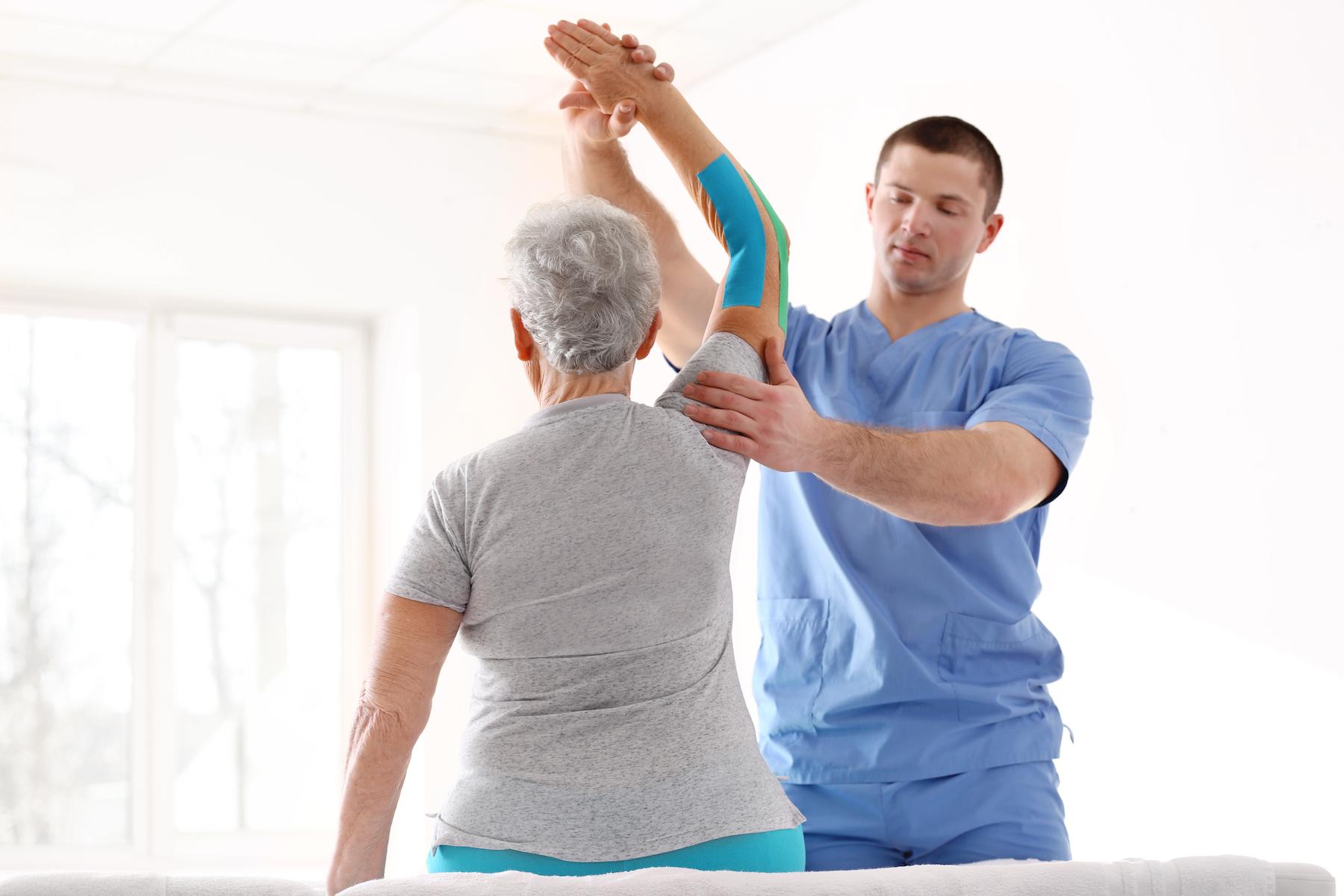 Rehabilitative Medicine in Cedar Rapids, Iowa